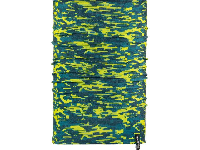 Regatta Print Multitube Jungs sea blue camo